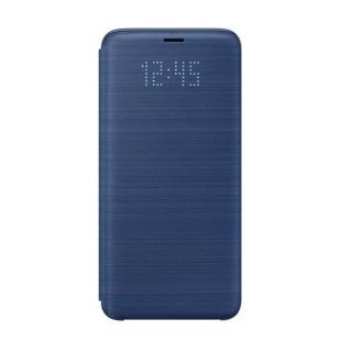 Samsung Galaxy S9 Led View futrola na preklop plava