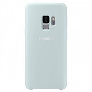 Samsung silikonska maska Galaxy S9 plava