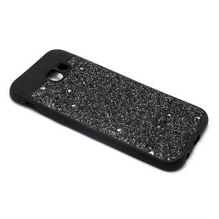 Futrola Sparkling za Samsung A520F Galaxy A5 2017 crna