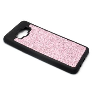 Futrola Sparkling za Samsung J510 Galaxy J5 2016 roze