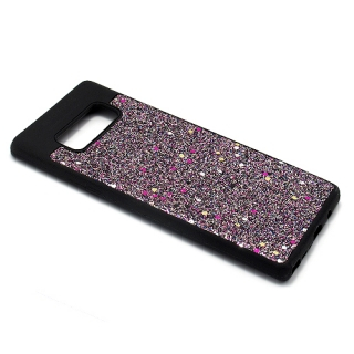 Futrola Sparkling za Samsung N950F Galaxy Note 8 ljubicasta