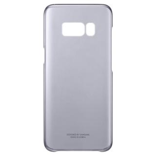 Samsung maska za ledja providna Galaxy S8 ljubicasta