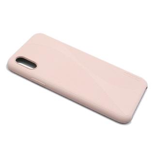 Futrola NILLKIN Flex II za Iphone X roze