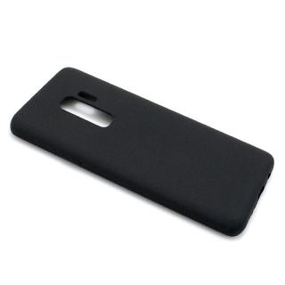 Futrola NILLKIN Flex pure za Samsung G965F Galaxy S9 Plus crna