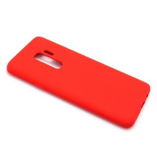 Futrola NILLKIN Flex pure za Samsung G965F Galaxy S9 Plus crvena