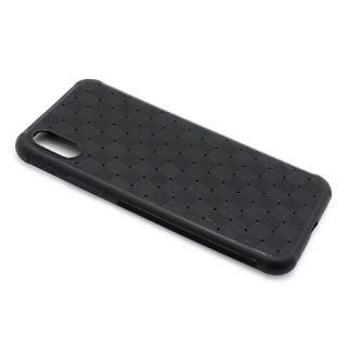 Futrola NILLKIN Weave za Iphone X crna