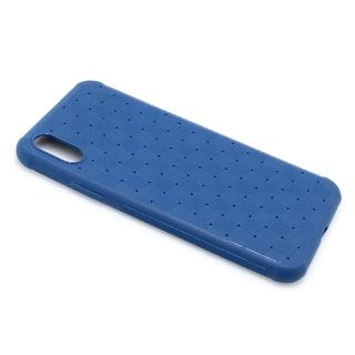Futrola NILLKIN Weave za Iphone X plava