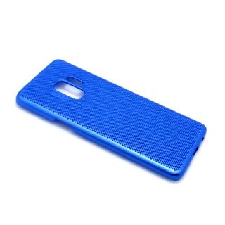 Futrola NILLKIN Air za Samsung G960F Galaxy S9 plava
