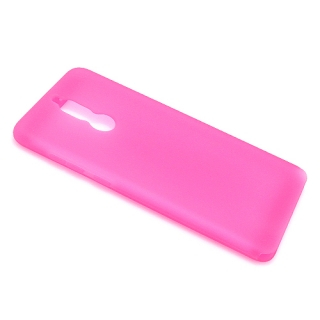 Futrola silikon 360 PROTECT za Huawei Mate 10 Lite roze
