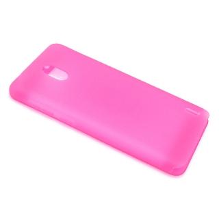 Futrola silikon 360 PROTECT za Nokia 2 roze