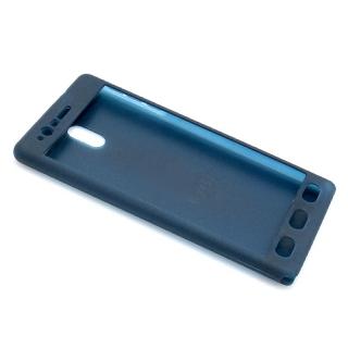 Futrola silikon 360 PROTECT za Nokia 3 teget