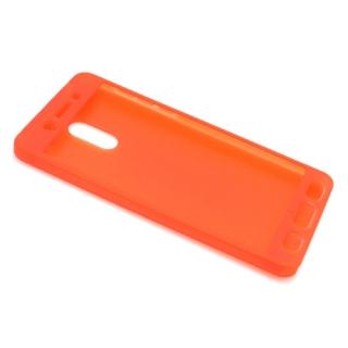Futrola silikon 360 PROTECT za Nokia 6 crvena