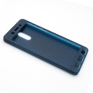Futrola silikon 360 PROTECT za Nokia 6 teget