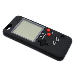 Futrola TETRIS za Iphone 6G/ Iphone 6S crna