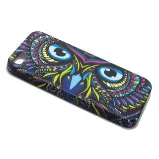Futrola LUXO za Iphone 5G/ Iphone 5S/ Iphone SE owl