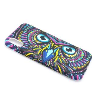 Futrola LUXO za Iphone X/ Iphone XS owl