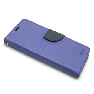 Futrola BI FOLD MERCURY za Huawei P20 Lite ljubicasta