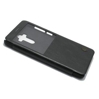 Futrola NILLKIN QIN za Huawei Mate 9 crna