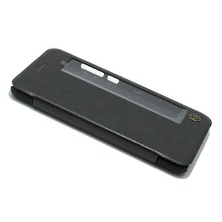 Futrola NILLKIN QIN za Huawei P10 Plus crna