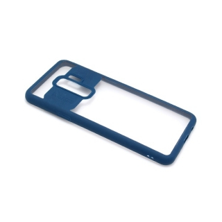 Futrola ELEGANT CLEAR za Samsung G965F Galaxy S9 Plus teget
