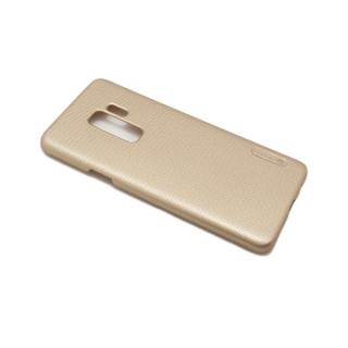 Futrola NILLKIN super frost za Samsung G965F Galaxy S9 Plus zlatna