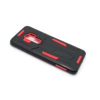 Futrola NILLKIN defender II za Samsung G965F Galaxy S9 Plus crveno/crna