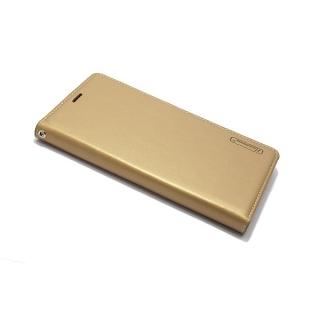 Futrola BI FOLD HANMAN za Samsung G960F Galaxy S9 zlatna