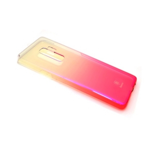 Futrola BASEUS Glaze za Samsung G965F Galaxy S9 Plus pink