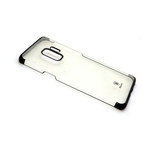 Futrola BASEUS Glitter za Samsung G960F Galaxy S9 crna