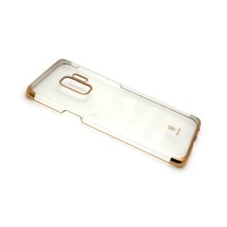Futrola BASEUS Glitter za Samsung G960F Galaxy S9 zlatna