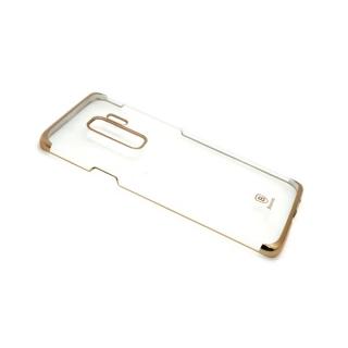 Futrola BASEUS Glitter za Samsung G965F Galaxy S9 Plus zlatna