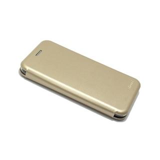 Futrola BI FOLD Ihave za Samsung G965F Galaxy S9 Plus zlatna