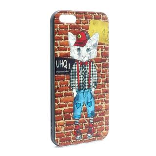 Futrola Full 3D za Iphone 5G/ Iphone 5S/ Iphone SE DZ06