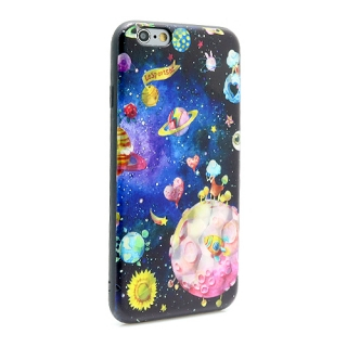 Futrola Full 3D za Iphone 6G/ Iphone 6S DZ05