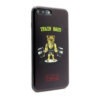 Futrola Full 3D za Iphone 7 Plus/ Iphone 8 Plus DZ02