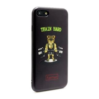 Futrola Full 3D za Iphone 7/ Iphone 8 DZ02