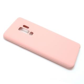 Futrola REMAX Kellen za Samsung G965F Galaxy S9 Plus roze