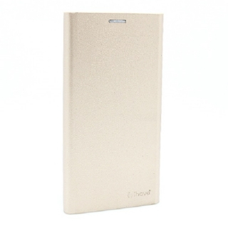 Futrola BI FOLD Ihave Elegant za Huawei Mate 10 Lite zlatna