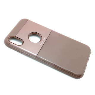 Futrola TRUST za Iphone X braon