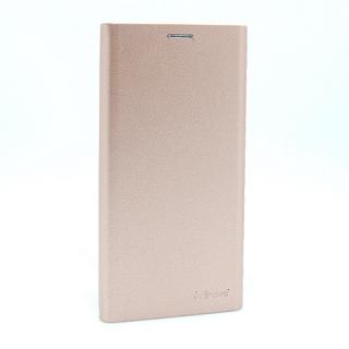 Futrola BI FOLD Ihave Elegant za Samsung G955F Galaxy S8 Plus roze