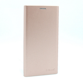 Futrola BI FOLD Ihave Elegant za Samsung G965F Galaxy S9 Plus roze
