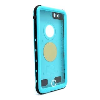 Futrola vodootporna DOT+ za Iphone 6 Plus tirkizna