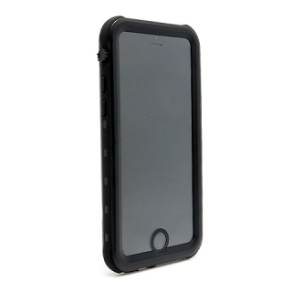 Futrola vodootporna DOT+ za Iphone 6G/ Iphone 6S crna