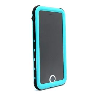 Futrola vodootporna DOT+ za Iphone 6G/ Iphone 6S tirkizna