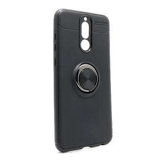 Futrola Elegant Ring za Huawei Mate 10 Lite crna