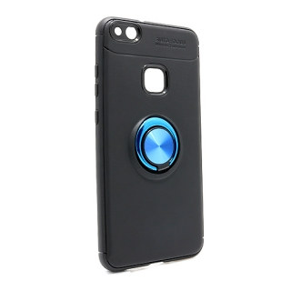 Futrola Elegant Ring za Huawei P10 Lite crno-plava