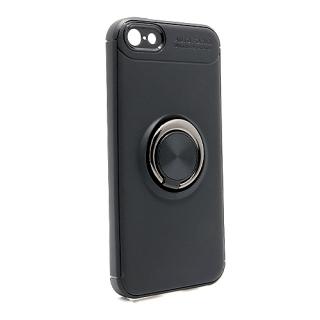 Futrola Elegant Ring za Iphone 5G/ Iphone 5S/ Iphone SE crna