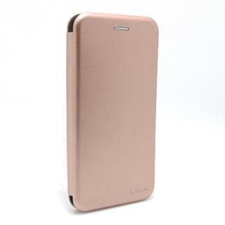 Futrola BI FOLD Ihave za Samsung A605G Galaxy A6 Plus 2018 roze