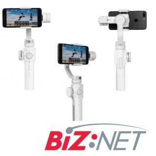 Zhiyun Smooth 4 gimbal za telefone i kamere beli
