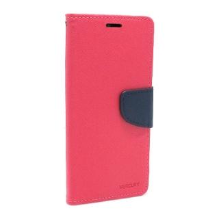 Futrola BI FOLD MERCURY za Samsung A605G Galaxy A6 Plus 2018 pink